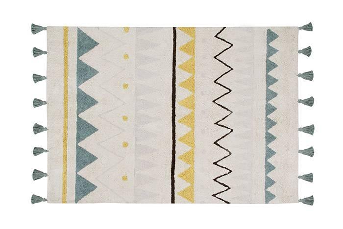 tapis-azteca-en-coton-recycle