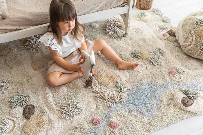 tapis-pour-enfant-facile-a-laver