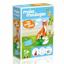 Mako-moulages-chat