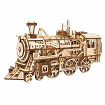 puzzle-3d-robotime-locomotive-en-bois
