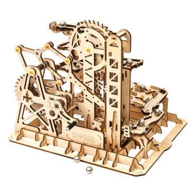 maquette-circuit-billes-tour-robotime