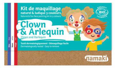 maquillage-deguis-bio-enfant-arlequin-clown