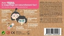 Maquillage-peinture-peau-enfant-princesse-papillon
