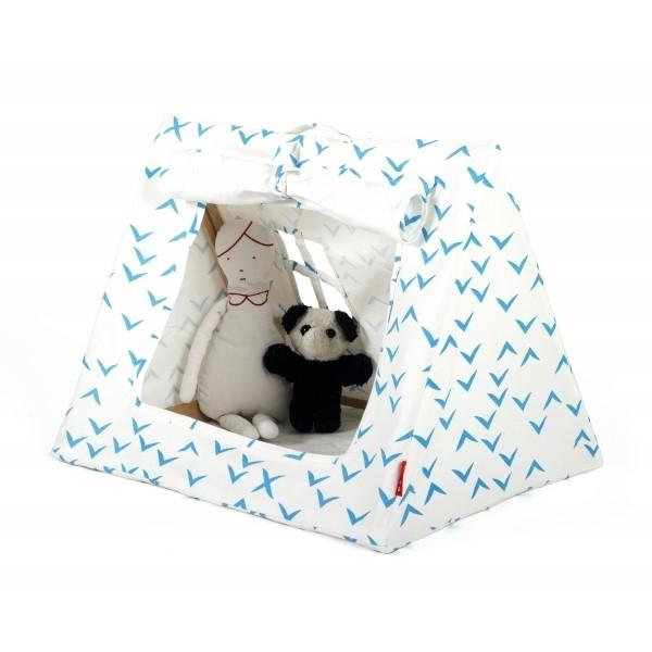 Mini-tente-deuz-oiseau-bleu