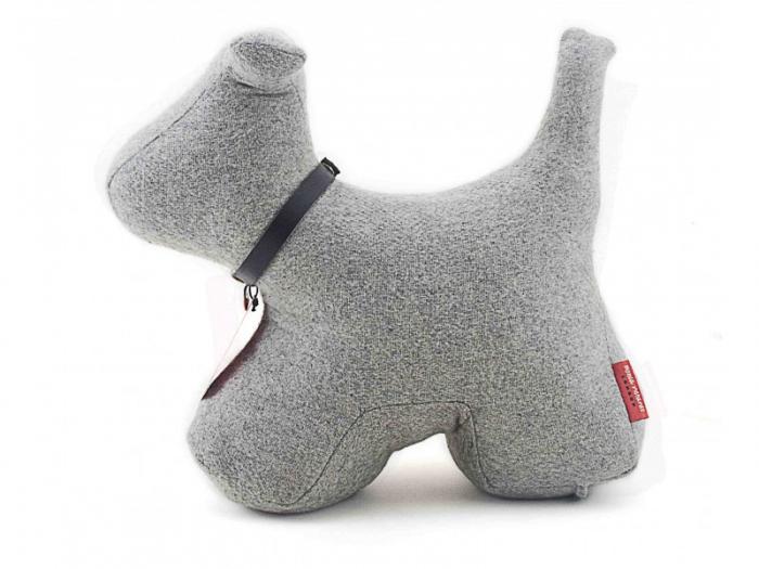 Cale-porte-max-chien-gris
