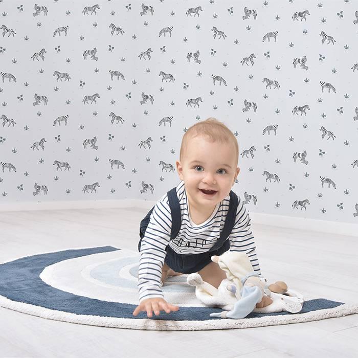 papier-peint-decoratif-motif-zebres