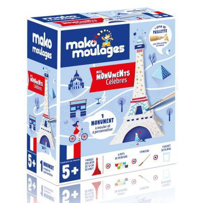 kit-moulage-platre-tour-eiffel