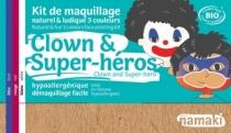 Deguisement-super-hero-clown-namaki