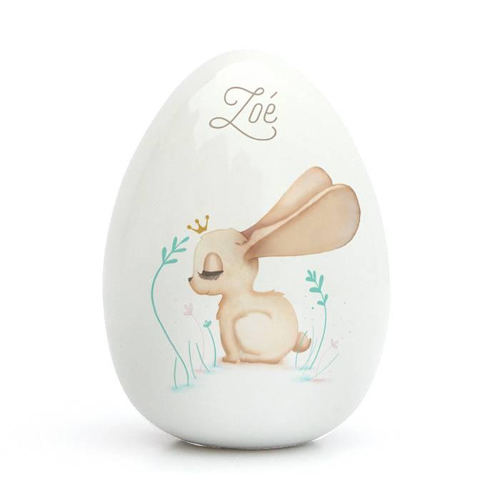 oeuf-illustration-lapin-en-porcelaine-gaelle-duval-personnalisable