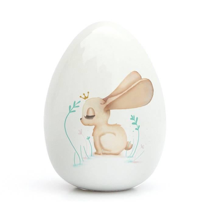 oeuf-signé-gaelle-duval-veritable-porcelaine-de-limoges-motif-lapin