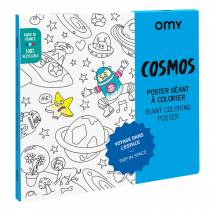 poster-a-colorier-cosmos-omy
