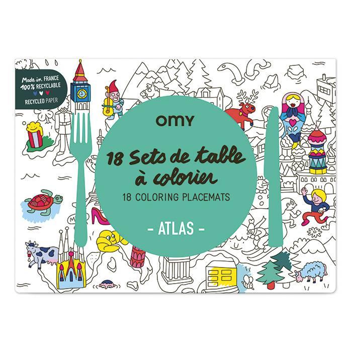 18-sets-de-table-a-colorier-atlas