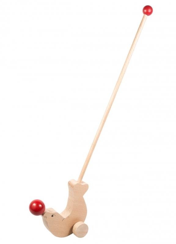 otarie-jouet-a-pousser-en-bois