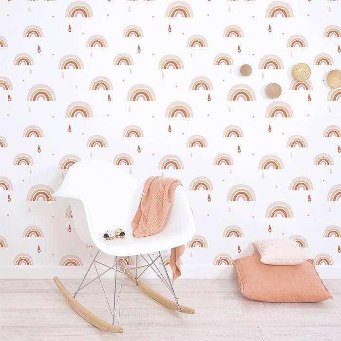 papier-peint-arc-en-cel-rose-lilipinso