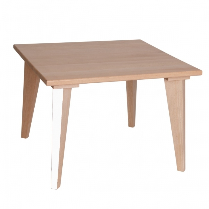 table basse mini boudoir blanc. Black Bedroom Furniture Sets. Home Design Ideas