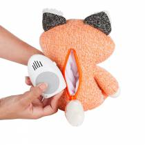 peluche-renard-reconfortante-orange-flow
