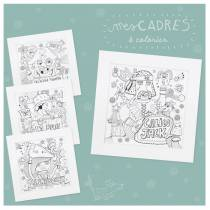 Cadres-pirates-lot-de-4-a-colorier-pirouettte-cacahouete