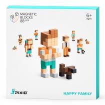 coffre-happy-family-cubes-magnetiques-pixio