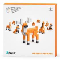 animaux-orange-coffret-pixio