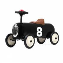 porteur-racer-metal-noir