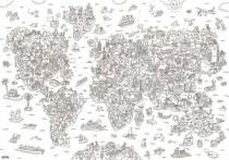 poster-coloriage-enfant-monde-atlas-omy