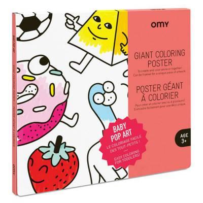 Poster-pop-omy-design