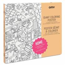 coloriage-poster-maison-omy