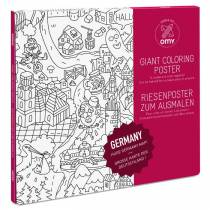 poster-enfant-coloriage-germany