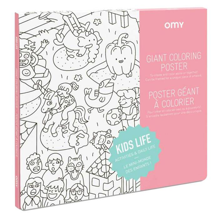 Omy-design-poster-colorier-kids-life
