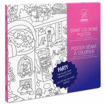 poster-coloriage-omy-party