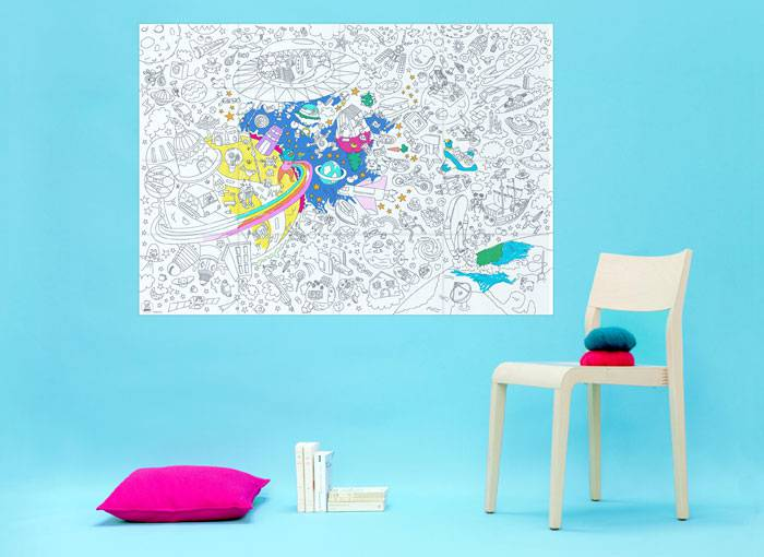 poster-coloriage-cosmos-omy
