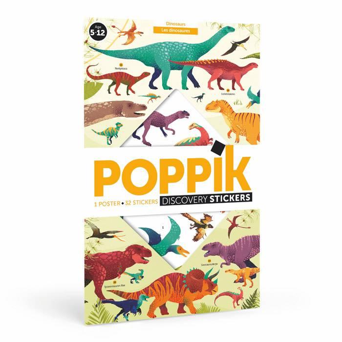 poster-educatif-sticker-dinosaures