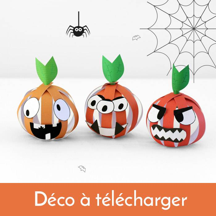 printabla-decoration-citrouille-papier-halloween