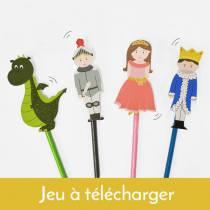 printable-gratuit-marionnettes-conte-merveilleux