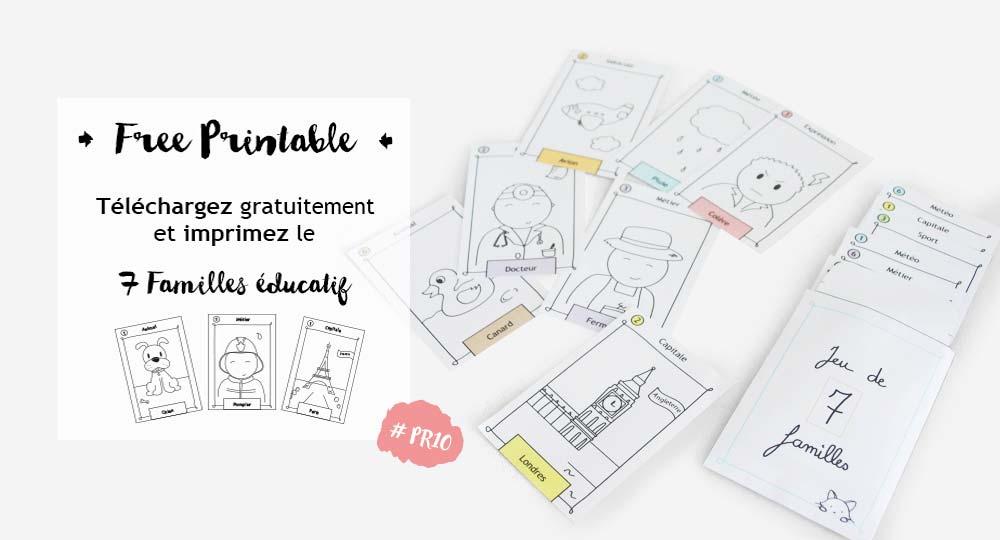 jeu-7-famille-a-imprimer-printable