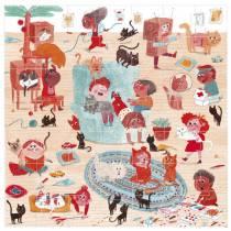 puzzle-chat-londji