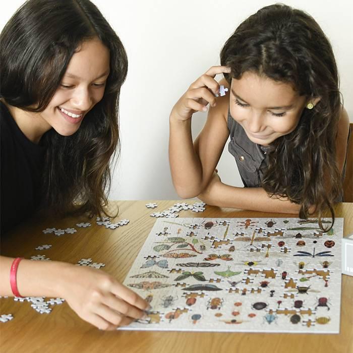 puzzle-insectes-500-pieces -a-assembler