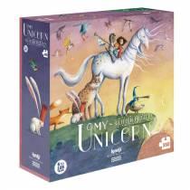 Puzzle Licorne - Londji