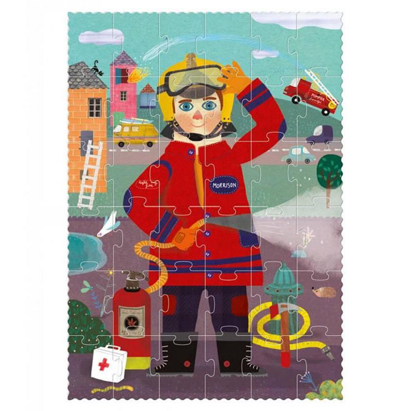 puzzle-pompier-londji