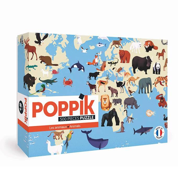 puzzle-500-pieces-les-animaux-du-monde