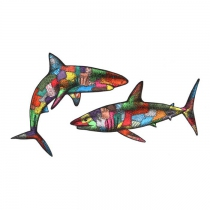Lot-tatouage-temporaire-requins
