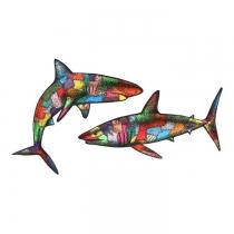 Lot-tatouage-temporaire-requins