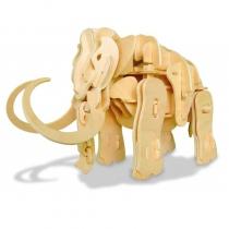 Robot-jouet-bois-radiocommande-mammouth