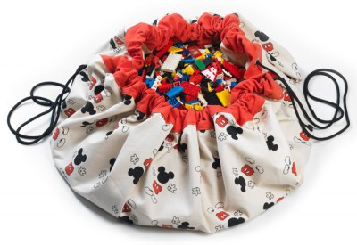 mickey-cool-sac-play-and-go-Disney-silhouette