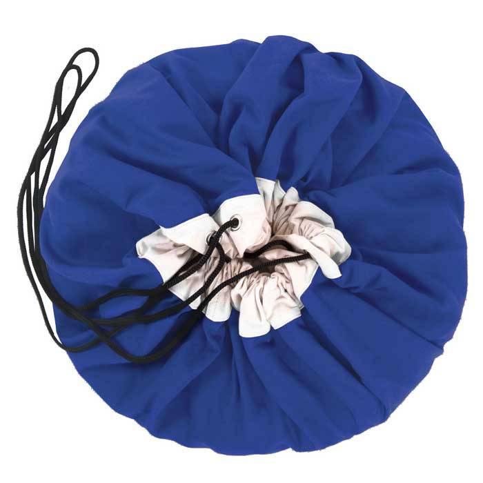 sac-magique-bleu-cobalt-cordelette