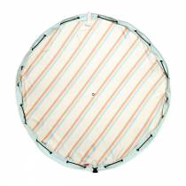 Sac rangement / Tapis - Outdoor Stripes - Play and Go