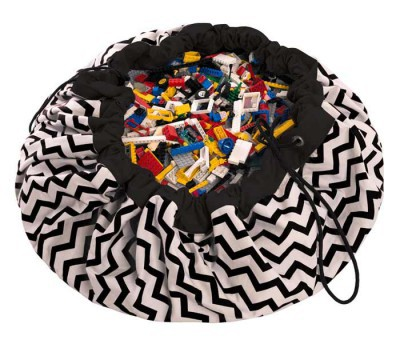 sac-rangement-zig-zag-noir