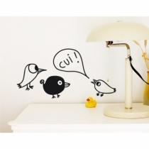 Sticker-mur-chambre-enfant-oiseau-cui