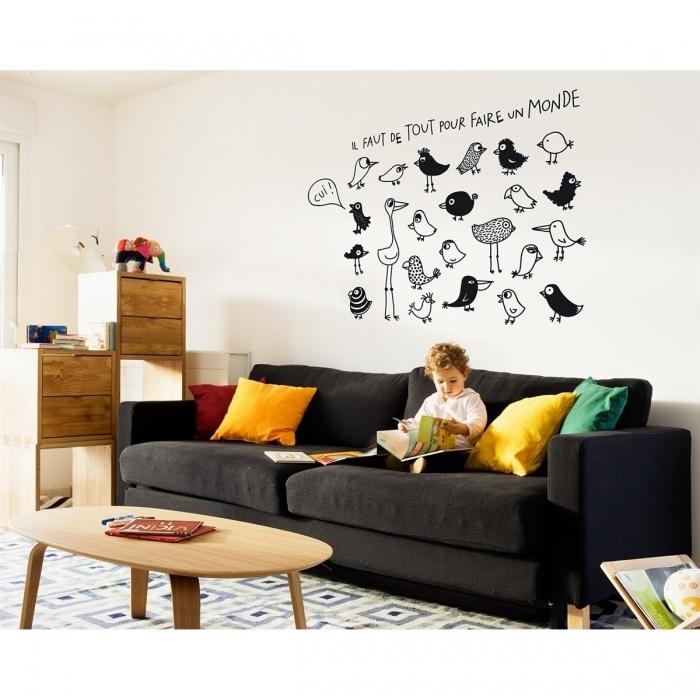 sticker-mural-enfant-il-faut-de-tout-pour-faire-un-monde