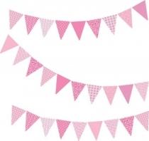 fanion-rose-sticker-repositionnables